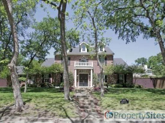8511 Groveland Dr, Dallas, TX 75218