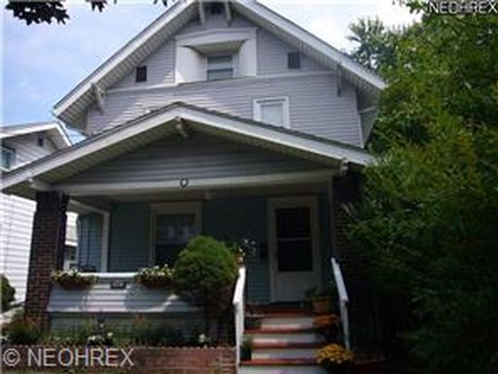 347 Cleveland St, Akron, OH 44306