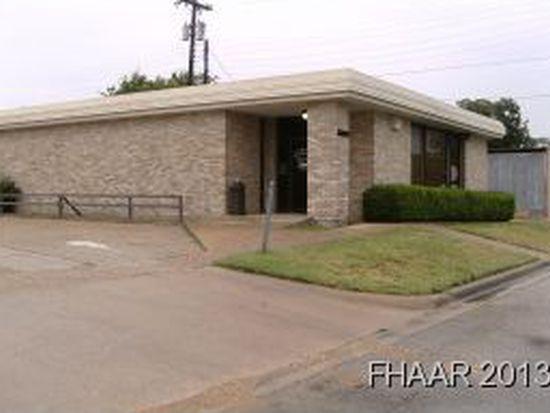 309 W Avenue G, Temple, TX 76504