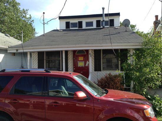 40 Milbank Rd, Staten Island, NY 10306