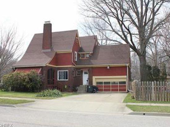 1415 Delia Ave, Akron, OH 44320