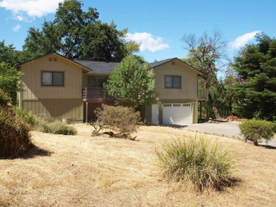 122 Sunnyhill Ln, Napa, CA 94558