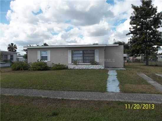22056 Beverly Ave, Port Charlotte, FL 33952