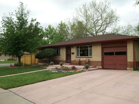 3005 23rd St, Boulder, CO 80304