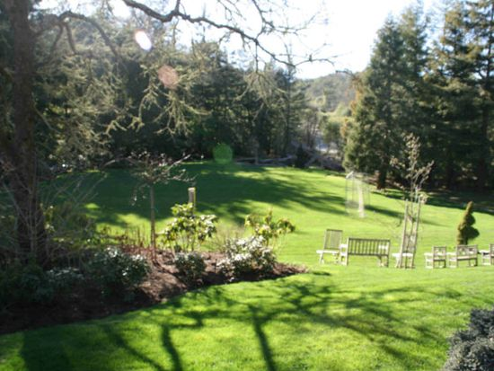 987 Westridge Dr, Portola Valley, CA 94028