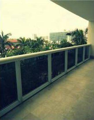 1800 S Ocean Dr APT 409, Hallandale Beach, FL 33009