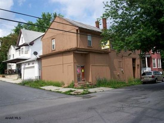 400 Cherry Ave, Altoona, PA 16601