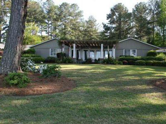 104 Island View Dr NE, Milledgeville, GA 31061