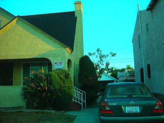 1613 W 83rd St, Los Angeles, CA 90047