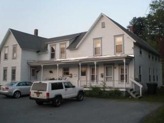 59 Church St, Lebanon, NH 03766