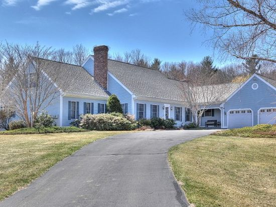 154 Stable Rd, Milford, NH 03055