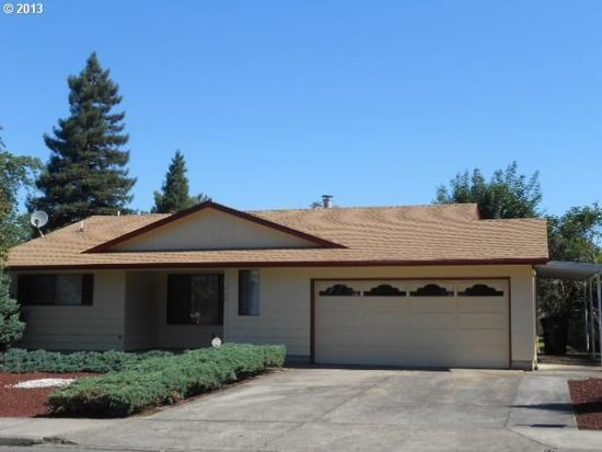 109 E Francis St, Molalla, OR 97038