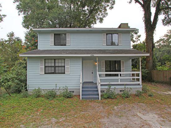 7743 Pickett St, Jacksonville, FL 32208