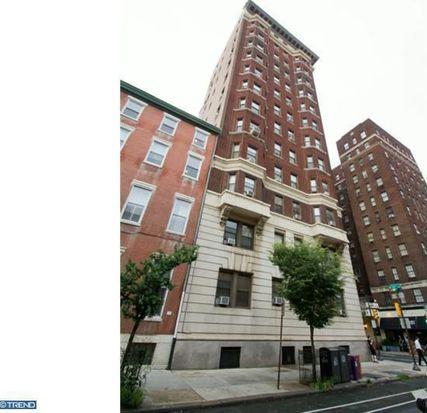 250 S 13th St APT 3G, Philadelphia, PA 19107