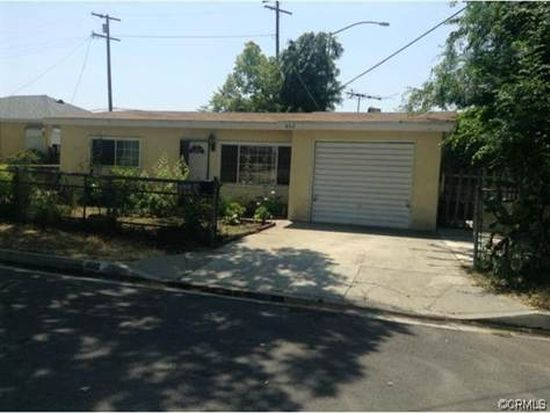 802 Olney St, San Gabriel, CA 91776