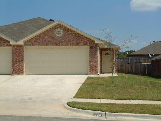 938 Sylvia St, Weatherford, TX 76086