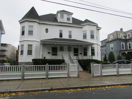 5 King St, Dorchester, MA 02122