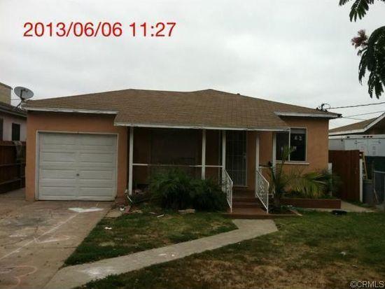 1319 W 228th St, Torrance, CA 90501