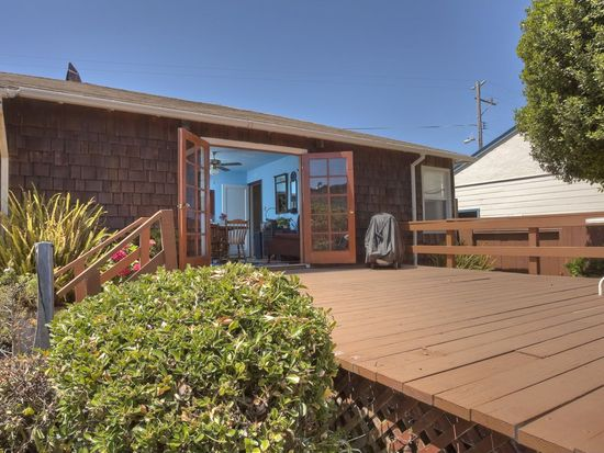 207 Milagra Dr, Pacifica, CA 94044
