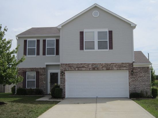8609 Wheatfield Dr, Camby, IN 46113