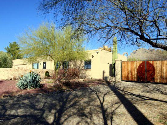 8512 N La Oesta Ave, Tucson, AZ 85704
