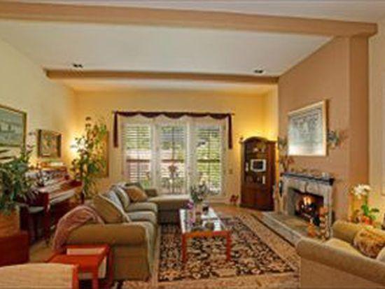 114 Meadows Lane, Santa Barbara, CA 93105