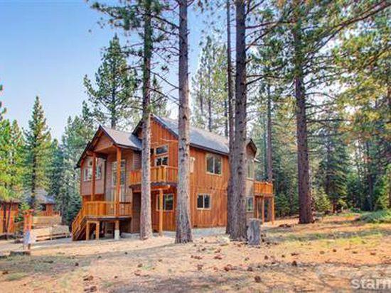 935 Kiowa Dr, South Lake Tahoe, CA 96150