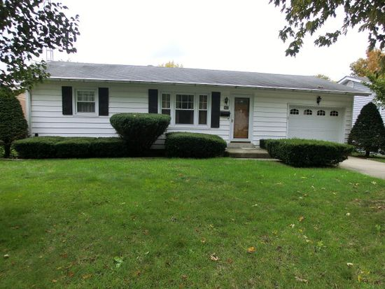 403 Brentwood Dr, Marion, OH 43302