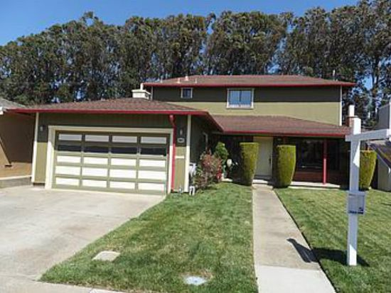 718 Del Monte Ave, South San Francisco, CA 94080