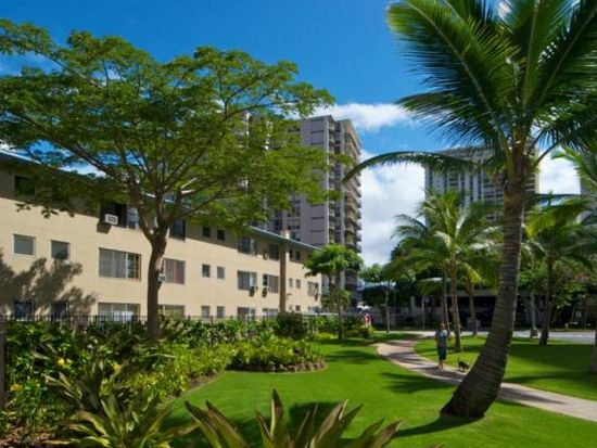 1819 Lipeepee St APT 101, Honolulu, HI 96815