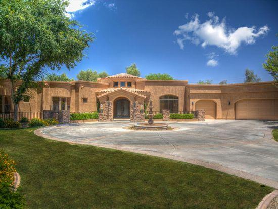 6390 E Sunnyside Dr, Scottsdale, AZ 85254