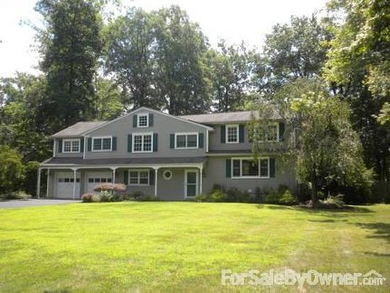47 Franklin Rd, Mendham, NJ 07945
