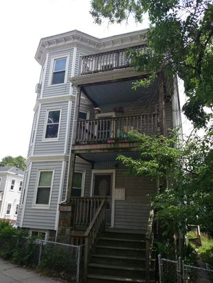 62 East St, Dorchester, MA 02122
