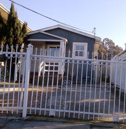 2526 75th Ave, Oakland, CA 94605