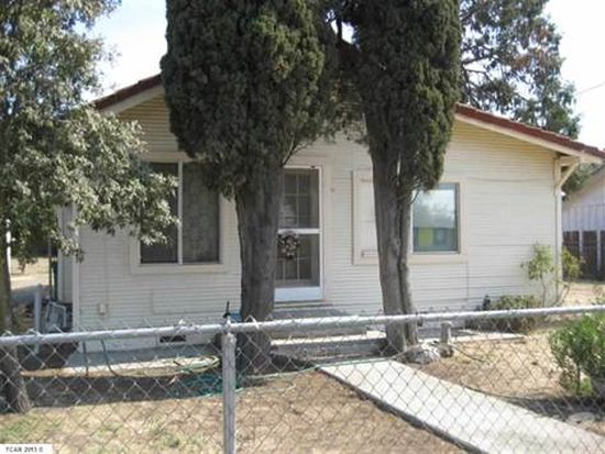 2818 E Roosevelt St, Stockton, CA 95205