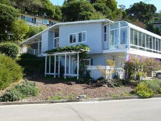 67 Marie St, Sausalito, CA 94965