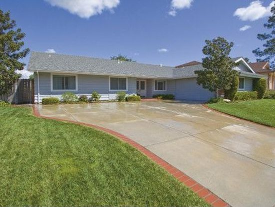 25 Verde Vista Dr, Thousand Oaks, CA 91360