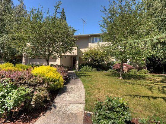 150 N Castanya Way, Menlo Park, CA 94028