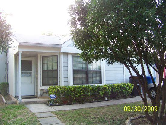 6373 Village Clb, San Antonio, TX 78250