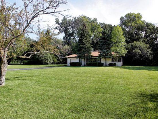 2320 Duffy Ln, Riverwoods, IL 60015