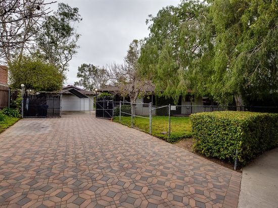 806 Vincente Way, Santa Barbara, CA 93105