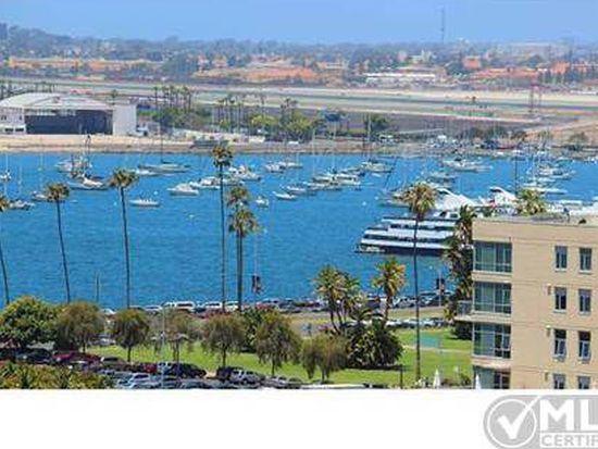 1240 India St UNIT 800, San Diego, CA 92101