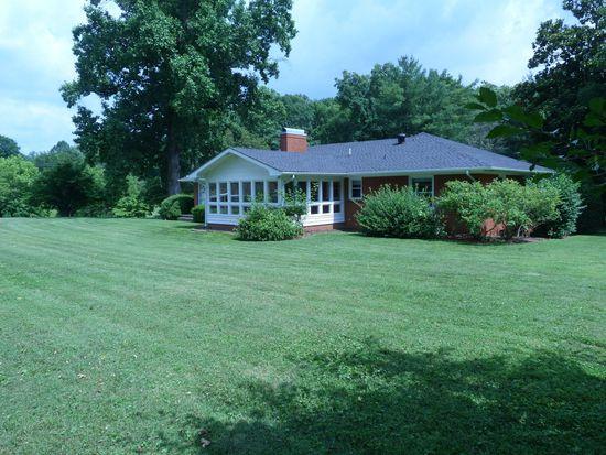 1317 W Lakeview Dr, Johnson City, TN 37601