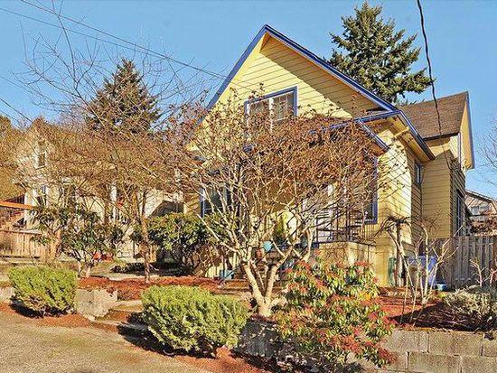 3920 Greenwood Ave N, Seattle, WA 98103