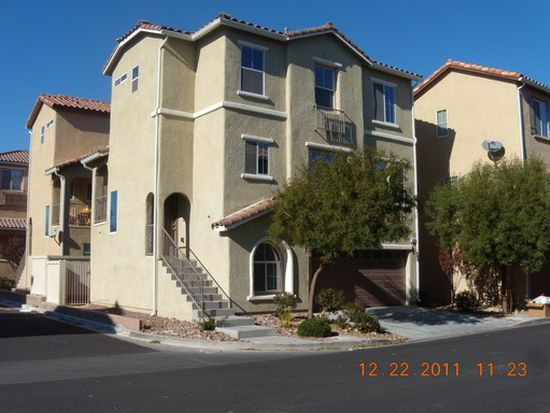 4761 Priory Gardens St, Las Vegas, NV 89130