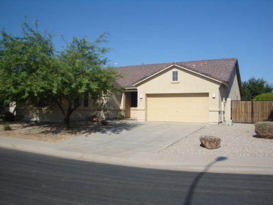 6953 S Sharon Ct, Chandler, AZ 85249