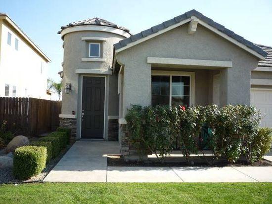 8724 High Ridge Dr, Bakersfield, CA 93313