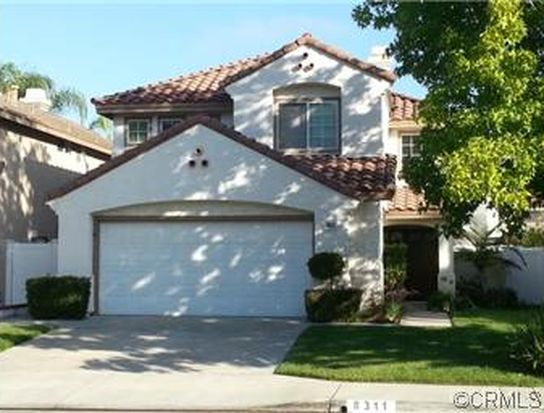 8311 E Starcrest Ct, Anaheim, CA 92808