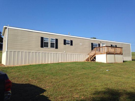 1437 Mullins Rd, Whitesburg, TN 37891