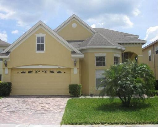 1213 Balsam Willow Trl, Orlando, FL 32825